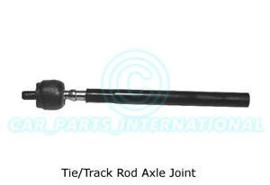 Moog Links Oder Rechts, Innere, Vorderachse, Spurstange Achse Gelenk, RE-AX-4298