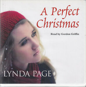 Lynda-Page-A-Perfect-Christmas-10CD-Audio-Book-Unabridged-Romance-FASTPOST