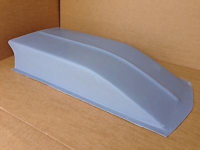 """Cowl Induction Hood Scoop 54"""" Long Universal Chevy Pontiac Dodge Ford C548"""