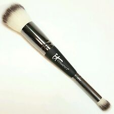NEW Perfection Brush #7 SEALED iT Cosmetics Heavenly Luxe Complexion Dual Ended