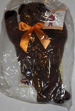 NEW Holly Hologram Teddy Bear Plush Stuffed Toy Mira Kaplan Healing Spirit 2000