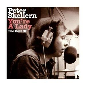 Peter-Skellern-You-039-re-A-Lady-The-Best-Of-NEW-CD