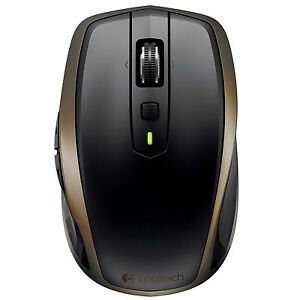 Logitech-MX-Anywhere2-2-4GHz-Wireless-Bluetooth-USB-7-Buttons-Rechargeable-Mouse