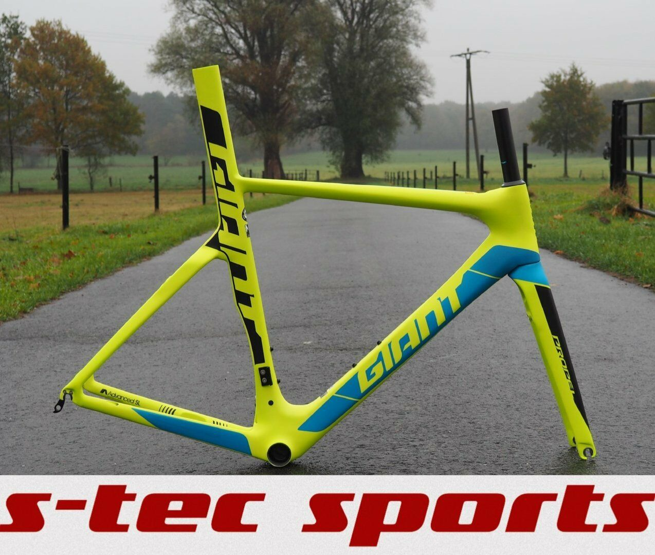 Giant Propel Advanced Sl 2017 2017 2017 Set Cadre 24ed70