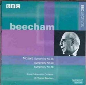 Various-Symphony-No-35-Rpo-Beecham-CD-1999