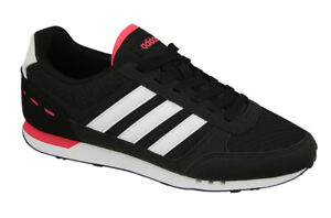 WOMEN'S SHOES SNEAKERS ADIDAS CITY RACER [BB9808]