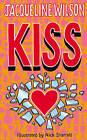 Kiss by Jacqueline Wilson (Hardback, 2007)