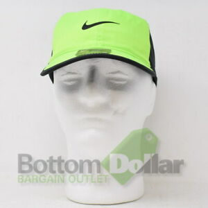 c08ca191c Details about Nike Aerobill Featherlight Breathable Women's Adjustable Hat  679424-336