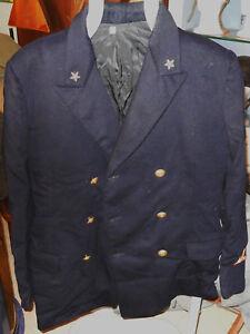 giacca guardia di finanza