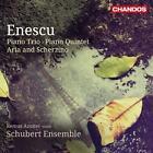 Klavierquintett op.29/Klaviertrio a-moll/+ von Azoitei,Schubert Ensemble (2013)