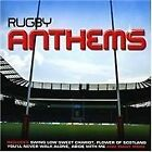Various Artists - Rugby Anthems [Fast Forward] (2007)