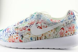 Details about nike roshe run mens by CARLA BARTH RARE 889316 991 SZ10