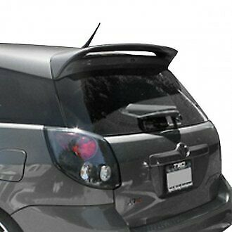 PAINTED ANY COLOR FOR TOYOTA MATRIX Factory Style Rear Spoiler Wing 2003-2007