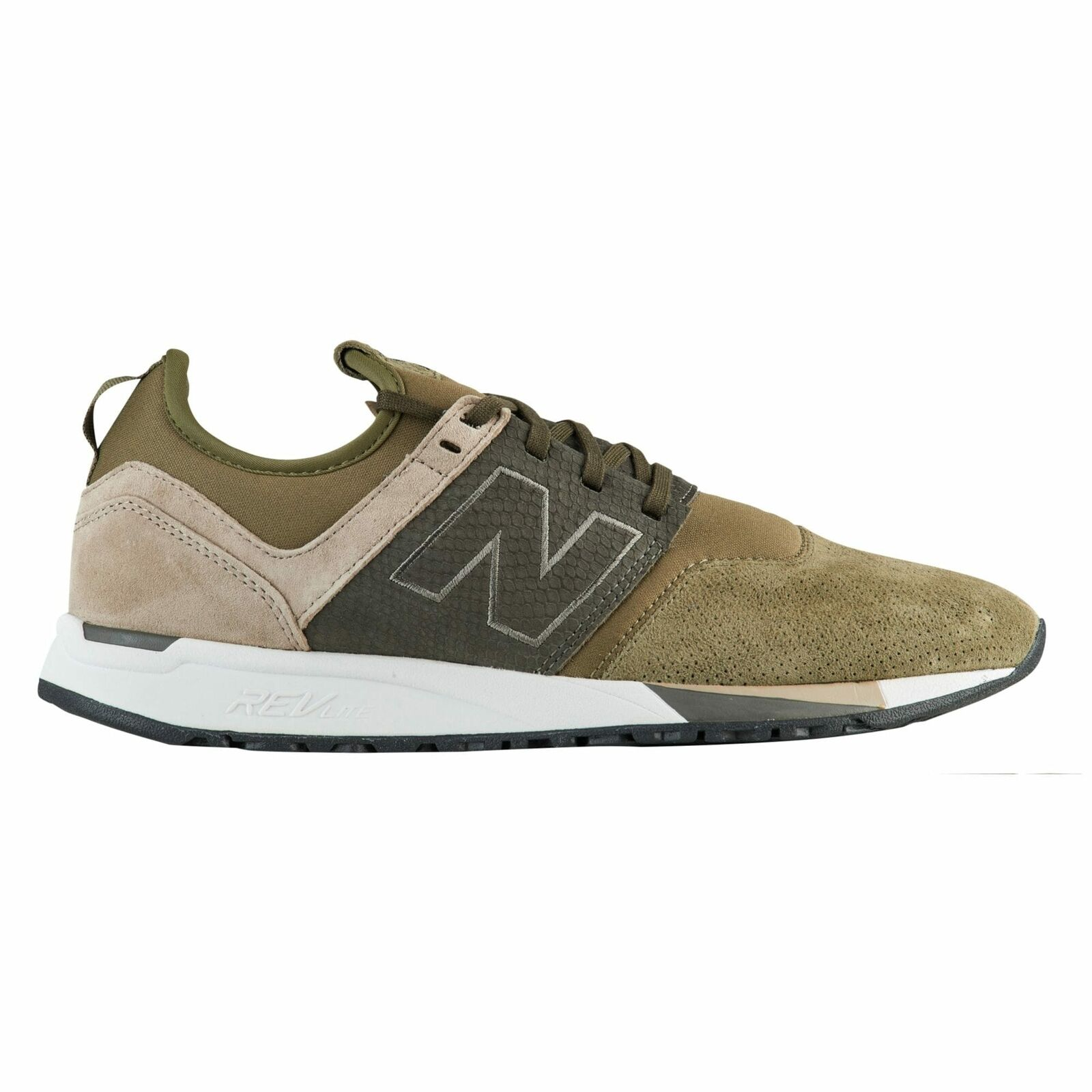 New Balance 247 Men's Green Beige MRL247RG