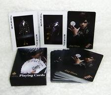 JAY CHOU Capricorn 2008 Taiwan Promo Playing Cards