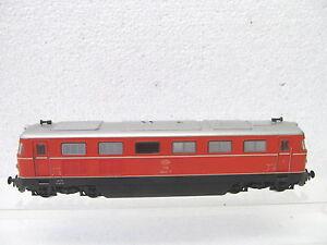 MES-39707-Kleinbahn-H0-Diesellok-OBB-2050-12-sehr-guter-Zustand-Funktion-geprueft