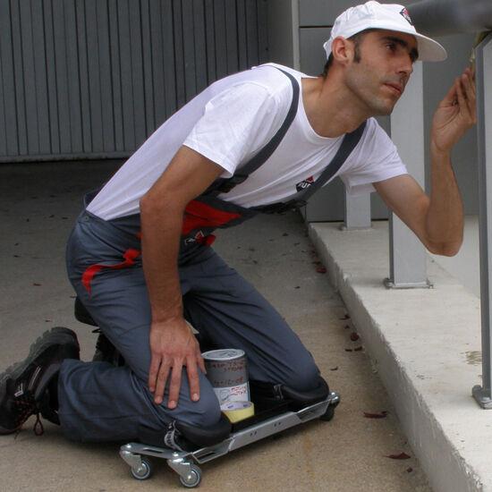 sedile ergonomico Rubi 81999 Sr-1 l2W