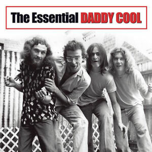 DADDY-COOL-2-CD-THE-ESSENTIAL-ROSS-WILSON-MONDO-ROCK-70-039-s-AUSSIE-NEW