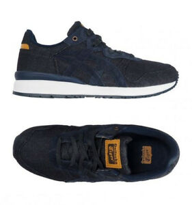 super popular 0990e 06a58 Details about Onitsuka Tiger TIGER ALLY Shoes (D716N-4949) Street Casual  Sneakers Trainers