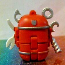 Transformers BotBots Series 5 NOMASTE Mini Figure Mint OOP