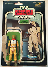 Star Wars - Bossk form Empire Strikes Back #39760 -  Action Figure - 1978