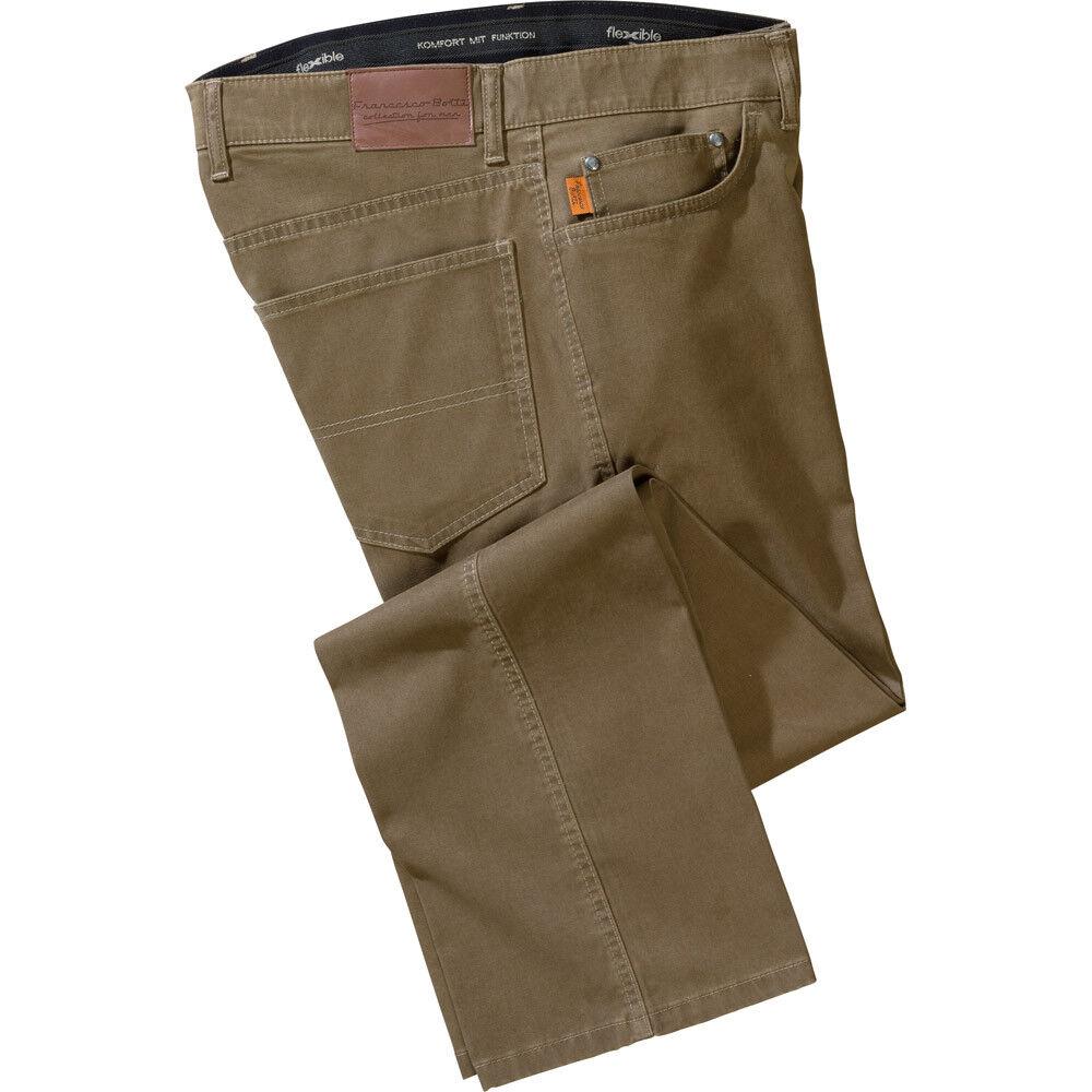 Men's Trousers Men's Cotton Pants Men's Trousers Pima Cotton Silky Smooth