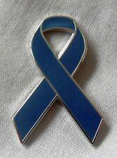 ***NEW*** Ataxia-telangiectasia Awareness ribbon enamel badge.Charity.