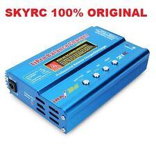Original SkyRC IMAX B6 Digital RC DC Lipo Li-polymer Battery Balance Charger
