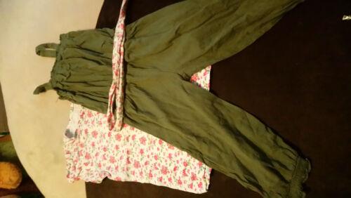 Mädchen Anzug Kinderjumpsuite Jumpsuit Strampler