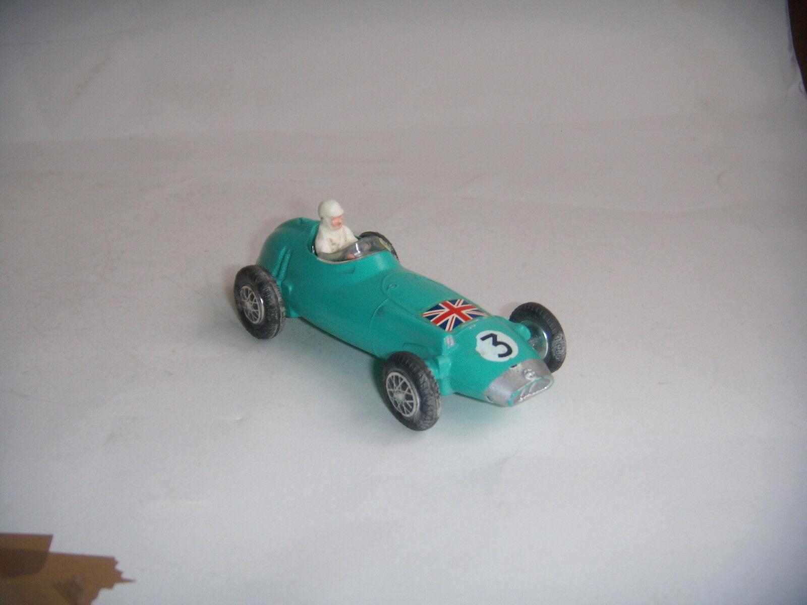Corgi Toys No. 152s, BRM Formula 1 Grand Prix Racing Racing Racing Car, - Superb 336f01