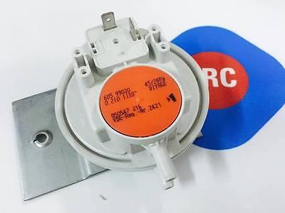 Wasser Business & Industrie Crc05021 Gastfreundlich Druckschalter FÜr Luft Ersatzteile Kessel Original Vaillant Code