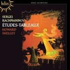 Tudes-tableaux von Howard Shelley (2011)
