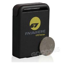 Kit Auto TK106 Mini GPS Tracker In tempo reale GSM/GPRS Veicolo Localizzatore