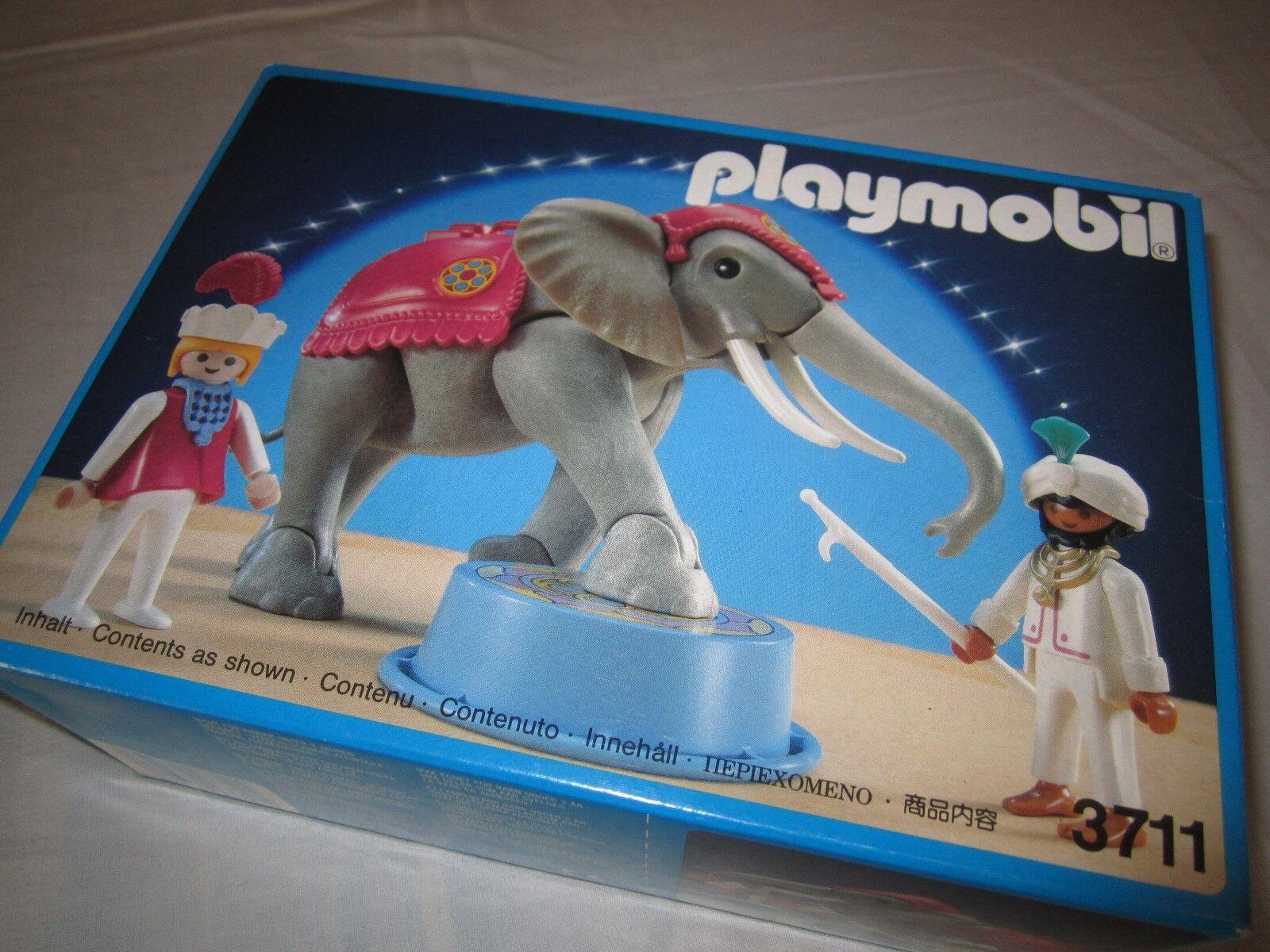 outlet online economico Playmobil    circus olifant 3711 9040 nuovo neu zoo  tutto in alta qualità e prezzo basso