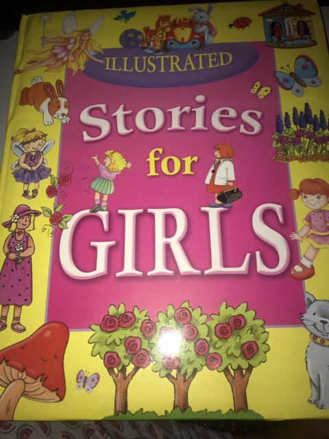 Stories For Girls - Brown Watson. Bedtime Stories Or Any Time Stories.