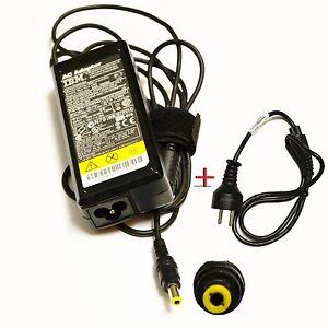 alimentacion-Cargador-original-AC-Adaptador-fur-IBM-Lenovo-ThinkPad-con-cable-de