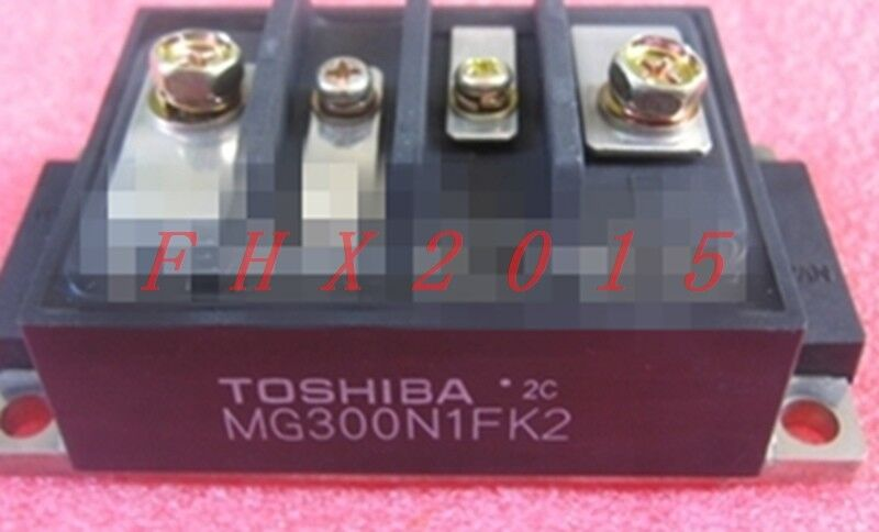 MG300N1FK2 ONE NEW TOSHIBA TRANSISTOR