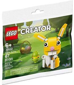 LEGO X2 Creator Easter Bunny 30550 Polybag -