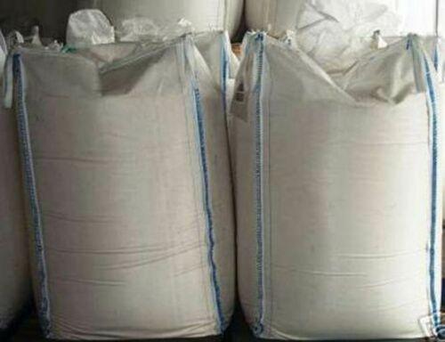 Bags BIGBAG Fibcs FIBC 1000 kg Traglast ☀️ 8 Stück BIG BAG 135 x 106 x 71 cm