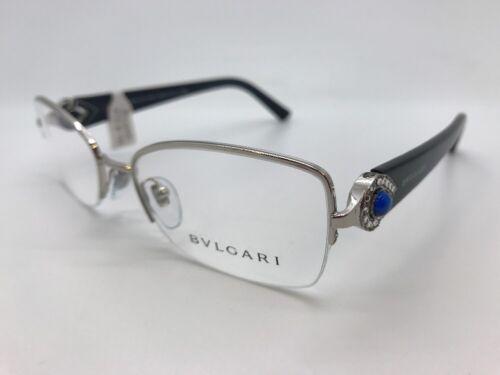 54e7f4f3232 BVLGARI 2157-B 102 Woman Frames Eye Glasses Eyewear 53-17-135 New ...