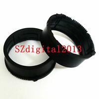 Lens Gears Tube Barrel Ring For CASIO EX- ZS10 ZS12 ZS15 Z680 Repair Part Black