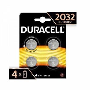 Pack-de-4-piles-Duracell-Lithium-CR2032