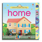 Home by Felicity Brooks (Board book, 2006)