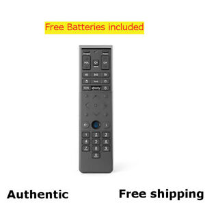 Details about New XR15 Xfinity/Comcast VOICE Remote Control Backlight X1  with Batteries Manual