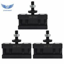 3pcs Bxa 250 201 Xl Oversize 34 Turning Tool Holder Cnc 10 15 Lathe