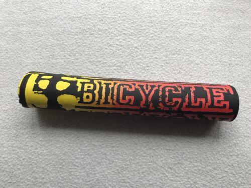 NEW Bicycle Union BMX Top Bottom Tube Frame Pad United FBM Primo T1 S/&M Mutiny