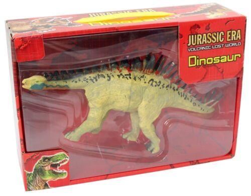 "9/"" JURASSIC ERA DINOSAUR ACTION FIGURES Lost World Play Toy Prehistoric Model"