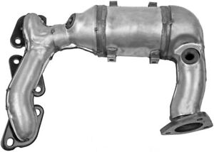 Front New Catalytic Converter Mazda MPV 2002-2006