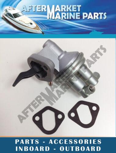 Volvo Penta AQ140 A B C AQ151 A B C fuel pump replaces 841161