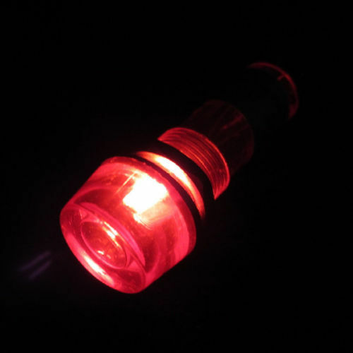 Lampe témoin indicateur 11 mm ROUGE AC 220V RED indicator witness lamp XD 10-3